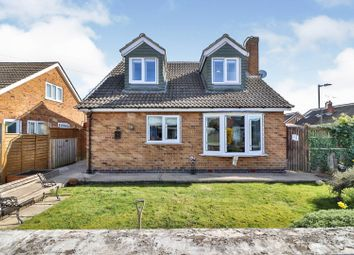 Cherry Wood Crescent, Fulford, York YO19. 5 bed detached house for sale