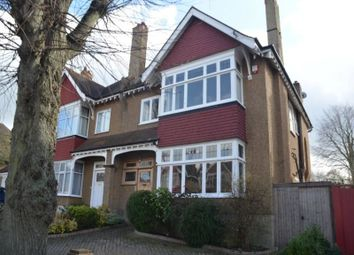Thumbnail 4 bed semi-detached house to rent in Chalgrove Road, Sutton