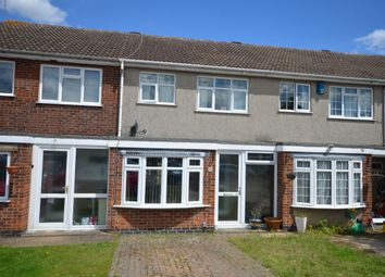 3 bed terraced house for sale in Brockwood Close, Duston, Northampton NN5