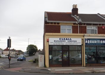 Thumbnail 3 bed maisonette to rent in Copnor Road, Copnor