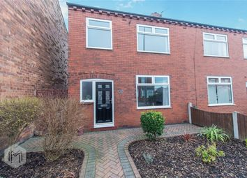 Thumbnail 3 bed semi-detached house for sale in Swan Lane, Hindley Green, Wigan, Lancashire