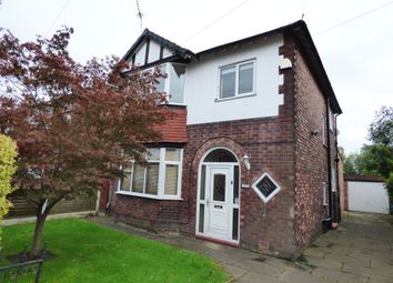 Thumbnail 3 bed detached house for sale in Dial Park Road, Offerton, Stockport