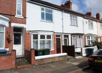 Thumbnail 3 bedroom property to rent in Kensington Road, Earlsdon