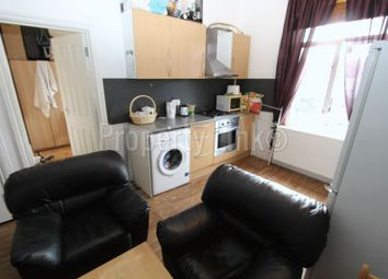 Thumbnail 3 bed flat to rent in Cranbrook Road, Ilford