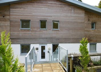 Thumbnail 2 bedroom flat to rent in Woodland View, Duporth, St. Austell