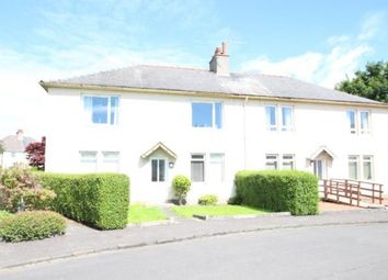 Thumbnail 2 bed flat for sale in James Sym Crescent, Kilmarnock, East Ayrshire