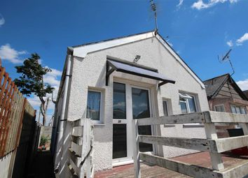 Thumbnail 2 bedroom bungalow for sale in Essex Avenue, Jaywick, Clacton-On-Sea