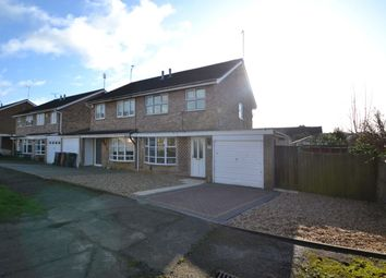 3 bed semi-detached house for sale in Obelisk Rise, Kingsthorpe, Northampton NN2