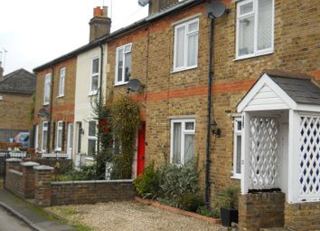 Thumbnail 2 bed terraced house to rent in Norfolk Park Cottages, Maidenhead