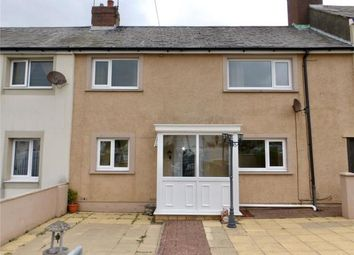 Thumbnail 3 bed terraced house for sale in Ennerdale Road, Maryport, Cumbria