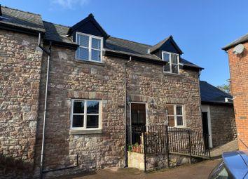 Wilton Lane, Wilton, Ross-On-Wye HR9. 2 bed semi-detached house for sale