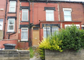 Thumbnail 2 bed terraced house for sale in Clifton Mount, Leeds