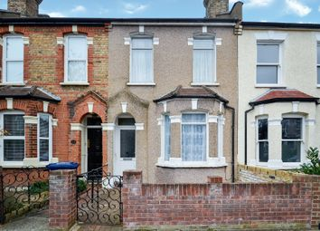 2 bed terraced house for sale in Westfield Road, London W13