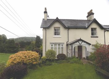 Thumbnail 2 bed cottage for sale in Stoneydale, Stoneydale, Oakamoor, Staffordshire