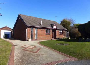 Thumbnail 2 bed detached bungalow for sale in Sorrel Close, Thornton-Cleveleys