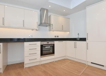 Thumbnail 2 bed terraced house to rent in Higham Road, Chesham