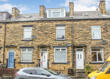 Thumbnail 3 bed terraced house for sale in Woodhall Terrace, Bradford, West Yorkshire