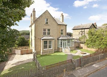 Thumbnail 6 bed detached house for sale in Bramham Road, Bingley