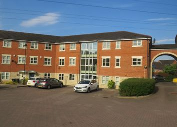 Thumbnail 2 bed flat for sale in Towpath Way, Kings Norton, Birmingham