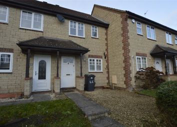 Thumbnail 2 bed terraced house to rent in Couzens Close, Chipping Sodbury, Bristol