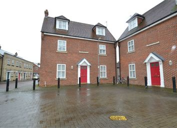 Thumbnail 5 bedroom detached house to rent in Mascot Square, Colchester, Essex