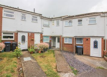 Sycamore Field, Harlow CM19. 2 bed maisonette