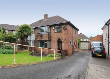 Thumbnail 3 bedroom semi-detached house for sale in Audrey Road, Sheffield