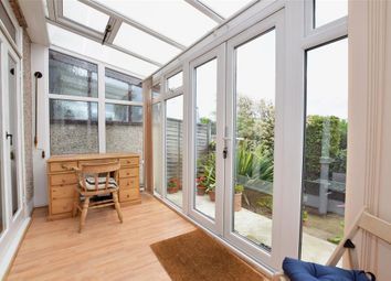 Thumbnail 3 bed end terrace house for sale in Bush Road, Buckhurst Hill, Essex