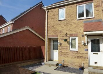 Thumbnail 2 bed flat to rent in Siena Gardens, Forest Town, Mansfield