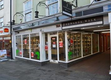 Thumbnail Retail premises to let in 30A High Street, Maldon, Essex