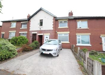 Thumbnail 2 bed terraced house for sale in Werneth Avenue, Hyde