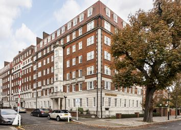 Thumbnail 3 bed flat to rent in Duchess Of Bedford House, Duchess Of Bedford Walk, London
