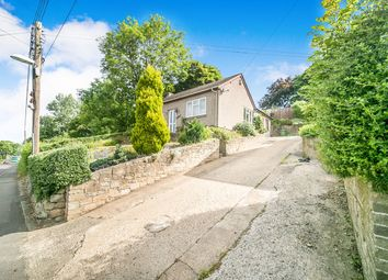 Thumbnail 3 bed bungalow for sale in Fell View, Ryton
