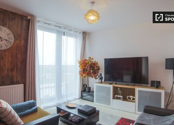 1 bed property to rent in Lennox Road, London N4