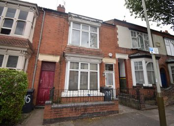 Thumbnail 5 bed terraced house to rent in Beaconsfiled Road, West End, Leicester