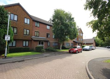 Thumbnail 1 bed flat for sale in Lawrence Court, Folkestone