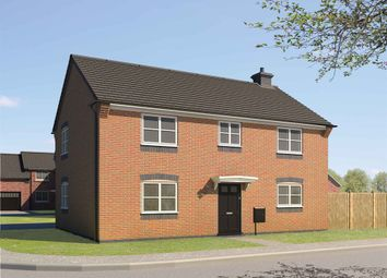 """Thumbnail 3 bed detached house for sale in """"The Ripon"""" at Wyndham Way, Pleasley, Mansfield"""