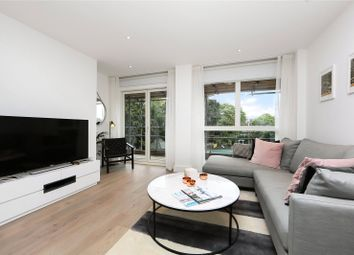 Thumbnail 1 bed flat to rent in West Elms Studios, 102A Stewarts Road