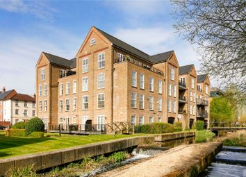 Thumbnail 3 bed flat for sale in The Mill, Coaters Lane, Wooburn Green, Buckinghamshire