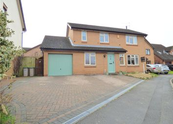 4 bed detached house for sale in St. Marks Close, Evesham, A WR11