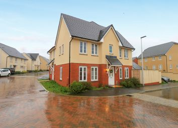 3 bed semi-detached house for sale in Aluric Rise, Newton Abbot TQ12
