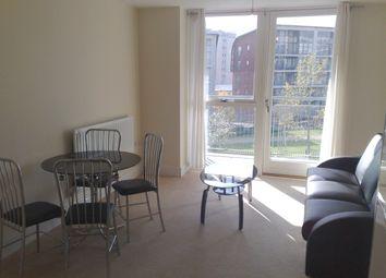 Thumbnail 1 bed flat to rent in Mason Way, Edgbaston, Birmingham