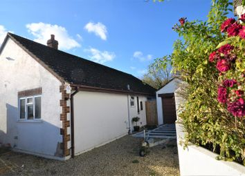 Thumbnail 3 bed detached bungalow for sale in Jacobs Ladder, Child Okeford, Blandford Forum