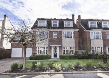Thumbnail 5 bed property to rent in Chadwick Place, Long Ditton, Surbiton