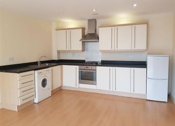 Thumbnail 1 bed flat to rent in Avonmore Court, Raleigh Street, Walsall