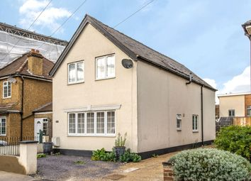 Thumbnail 3 bed property for sale in Tolworth Road, Surbiton