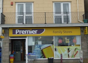 Thumbnail Retail premises for sale in High Street, Borth