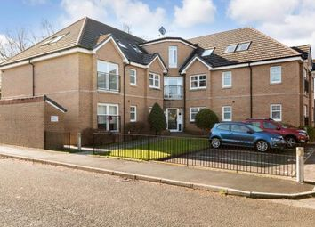 Thumbnail 2 bed flat for sale in Parkview, Park Terrace, Cardross, Dumbartonshire