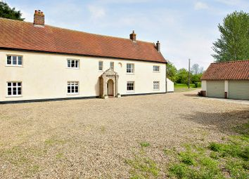 5 bed property for sale in Besthorpe, Attleborough NR17
