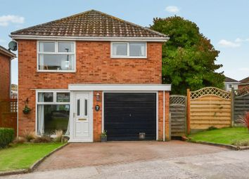Thumbnail 3 bed property for sale in Camborne Crescent, Paignton